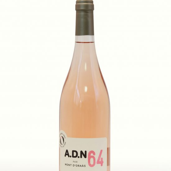Photo ADN64 rosé