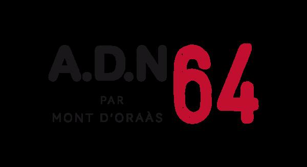 logo ADN64